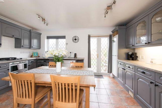 Kitchen 1 of Dale Close, Long Itchington, Southam CV47