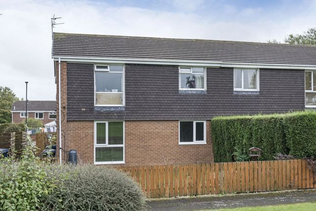Thumbnail Flat to rent in Pensford Court, Newcastle Upon Tyne