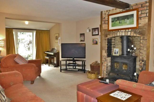Sitting Room of Main Street, Belton In Rutland, Oakham LE15