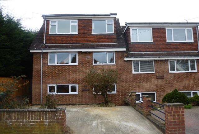 Thumbnail Property to rent in Goldsmid Road, Tonbridge, Kent