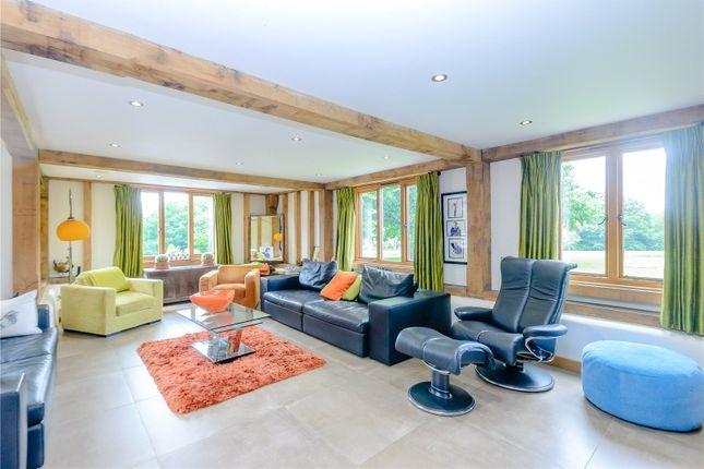 Family Room of Park Street Lane, Slinfold, Horsham, West Sussex RH13
