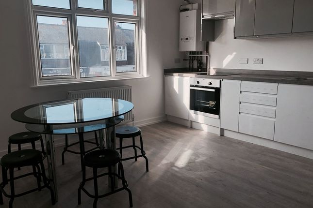 Thumbnail Flat to rent in Hollingbury Place, Brighton, East Sussex
