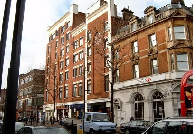 Parking/garage to let in 412, Bethnal Green Road, London