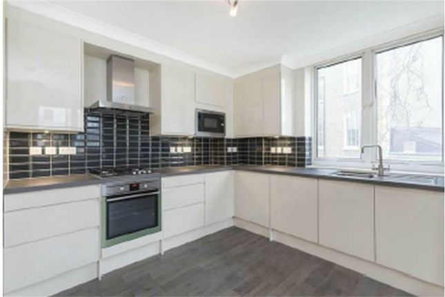 2 bed flat for sale in Earls Court Road, London