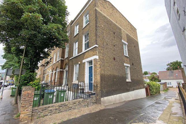 3 bed maisonette for sale in Blackheath Road, London SE10
