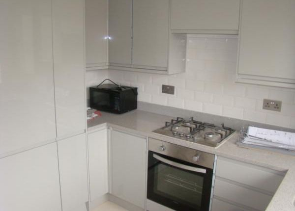 Thumbnail Flat to rent in Legrace Avenue, Hounslow