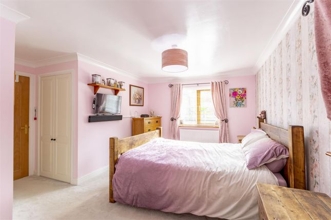 Bedroom 1 of Broad Valley Drive, Bestwood Village, Nottingham NG6