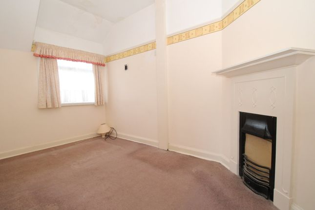 Bedroom Two of James Reckitt Avenue, Hull, East Yorkshire HU8