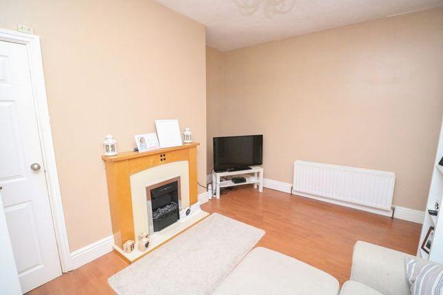 Lounge of Alice Street, Winlaton, Blaydon-On-Tyne NE21