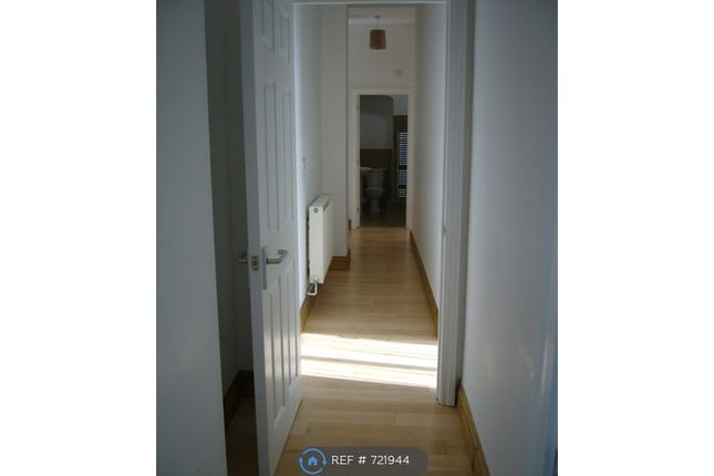 Leading To Bedrooms