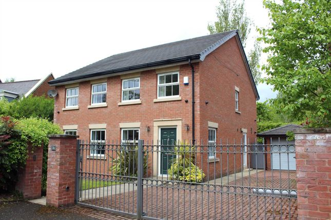 6 bed detached house for sale in Regent Drive, Lostock, Bolton