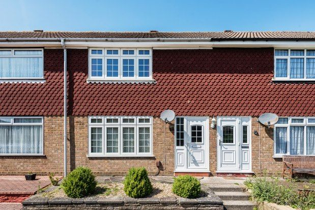 Thumbnail Property to rent in Buckland Road, Orpington