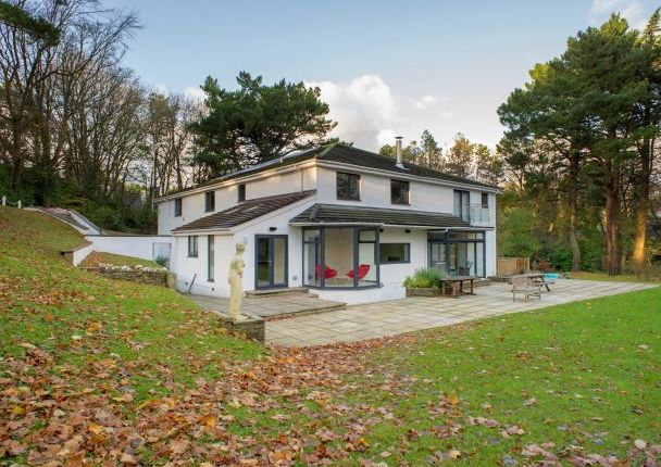Thumbnail Detached house for sale in Thie Awin, Cronkbourne, Douglas