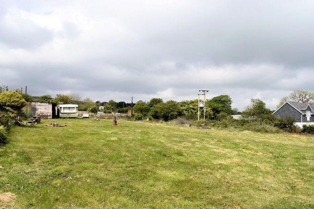 Thumbnail Land for sale in Fore Street, Ashton