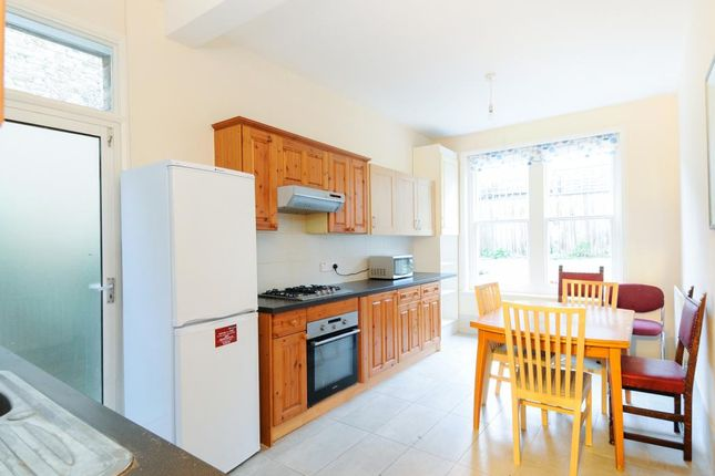 Thumbnail Detached house to rent in Barcombe Avenue, Streatham, London