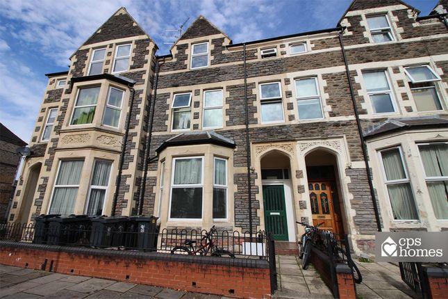Thumbnail Flat for sale in Despenser Street, Cardiff
