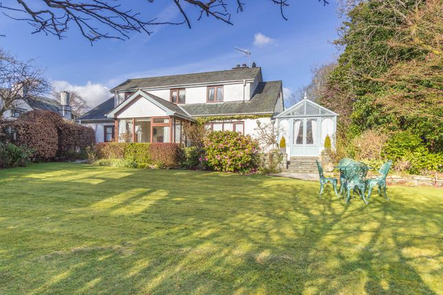 Thumbnail Detached house for sale in Fairways House, Birthwaite Road, Windermere