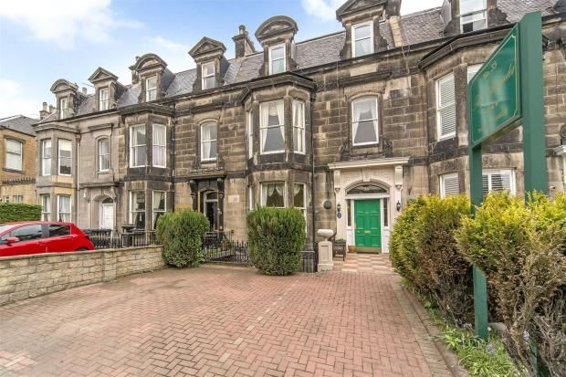 Thumbnail Terraced house for sale in Alexander Guest House, Mayfield Gardens, Edinburgh