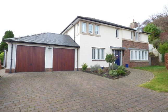 Thumbnail Detached house for sale in Thomas Hawksley Park, Sunderland