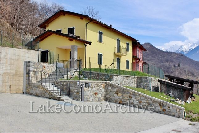 1 bed apartment for sale in Gera Lario, Lake Como, Italy