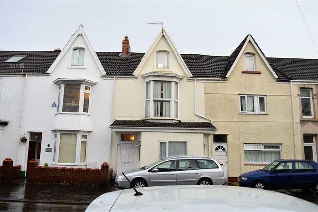 Thumbnail Flat for sale in King Edward Road, Swansea