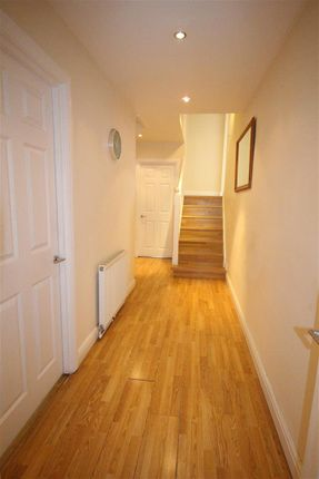 Hallway of Aigburth Drive, Aigburth, Liverpool L17