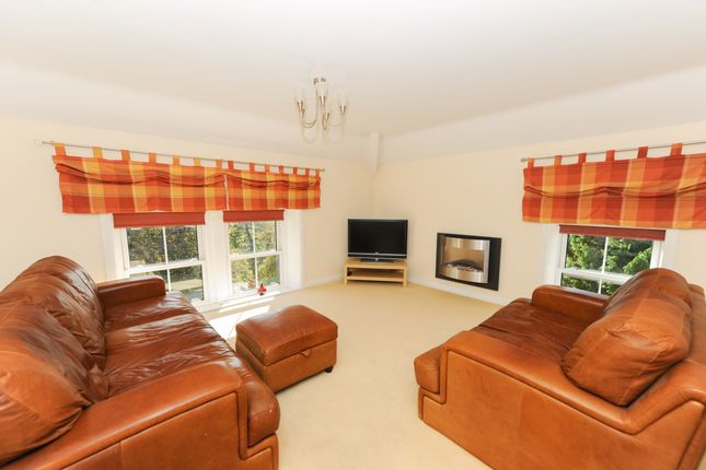 Thumbnail Flat for sale in Malthouse Lane, Ashover, Chesterfield