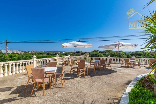 Restaurant/cafe for sale in Es Castell, Es, Menorca, Balearic Islands, Spain
