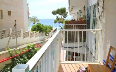 1 bed apartment for sale in Magalluf, Balearic Islands, Spain