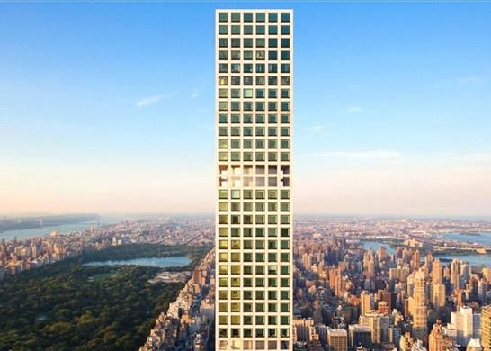 Thumbnail Apartment for sale in 432 Park Ave, New York, Ny 10022, Usa