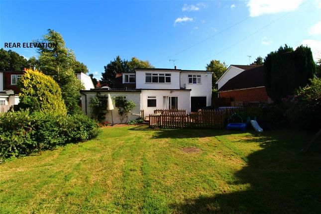 Thumbnail Detached bungalow for sale in Hastings Road, Battle, East Sussex
