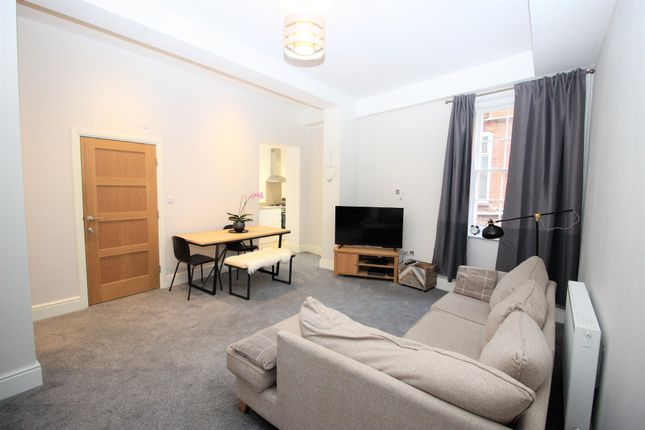 Thumbnail Flat to rent in Piccadilly, St. Marys Street, Whitchurch