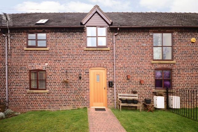 Thumbnail Barn conversion for sale in Cophurst View, Lightwood Road