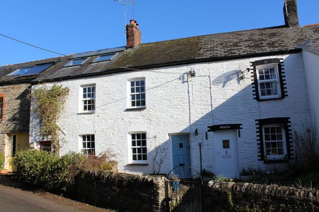 Thumbnail Cottage for sale in Harberton, Totnes