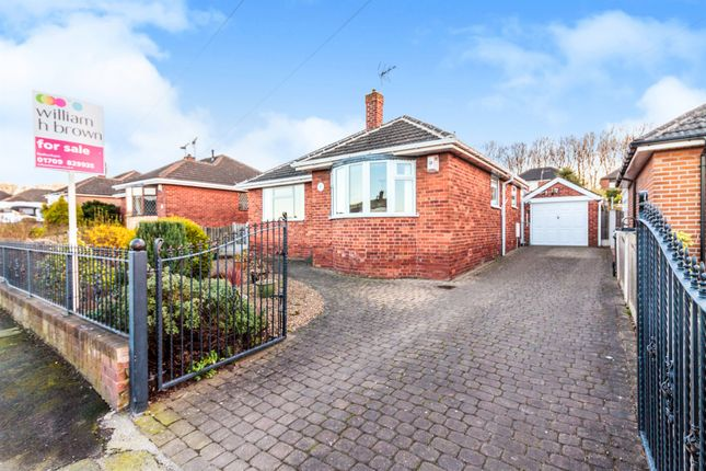 3 bed detached bungalow for sale in Brinsworth Hall Grove, Brinsworth, Rotherham