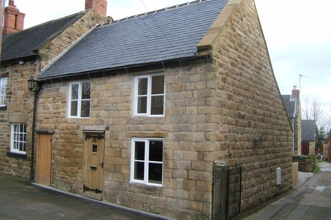 Thumbnail Cottage to rent in The Cottage, 34 Main Road, Higham