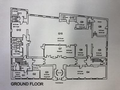 Photo 4 of Office Accommodation, Old Docks House, Watery Lane, Preston, Lancashire PR2