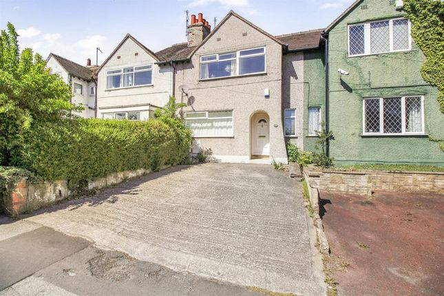 Thumbnail Terraced house for sale in Tannery Street, Woodhouse, Sheffield
