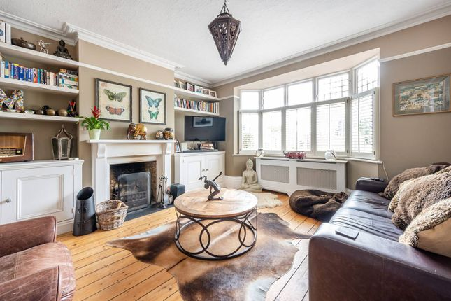 Thumbnail Semi-detached house to rent in Whitton Road, Twickenham