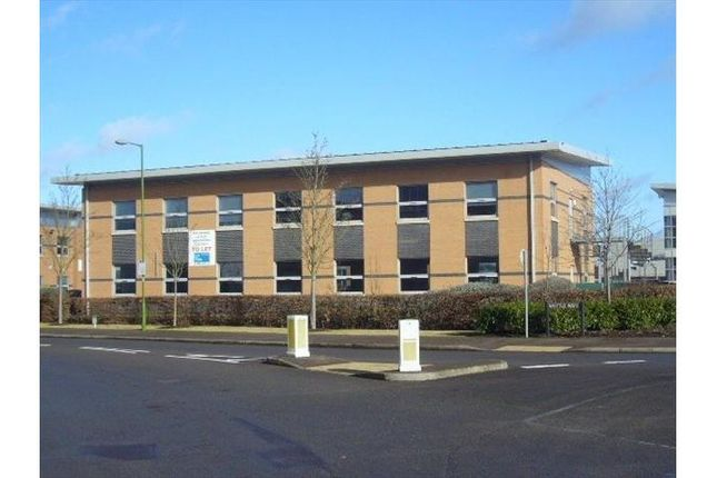 Thumbnail Office to let in Whittle Way, Arlington Business Park, Stevenage