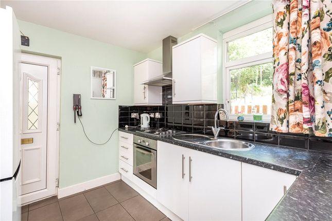 Kitchen of Stanley Terrace, Batley, West Yorkshire WF17