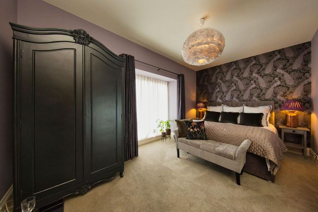 Bedroom Three of Llandaff Place, Llandaff, Cardiff CF5