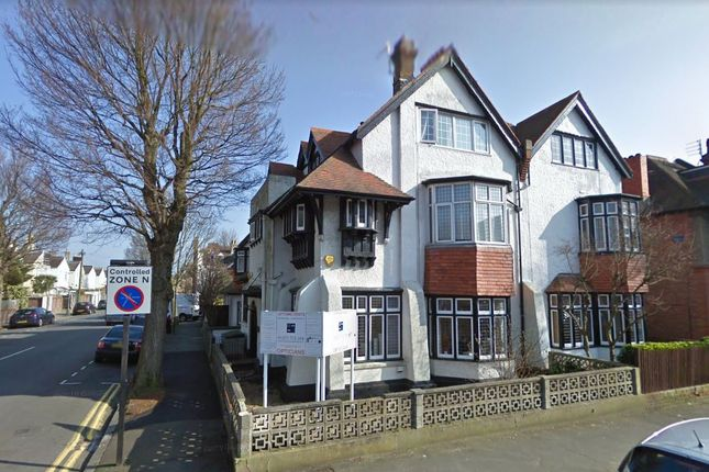 Thumbnail Land for sale in Connaught House, 27 Sackville Road, Hove