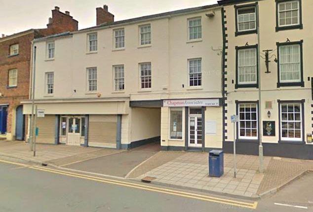 Thumbnail Office to let in Station Approach, Burton Street, Melton Mowbray