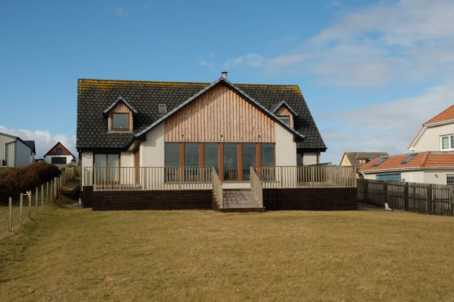 Thumbnail Detached house for sale in Broad Bay House, Back, Stornoway, Isle Of Lewis, Outer Hebrides