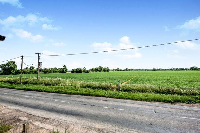 Outside of Kimbolton Road, Bolnhurst, Bedford MK44