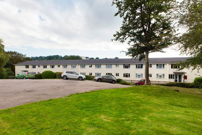 2 bed flat for sale in Clarendon Court, Stitchill Road, Torquay TQ1