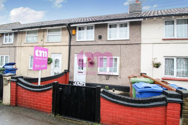 Thumbnail Terraced house for sale in South View Heights, London Road, Grays