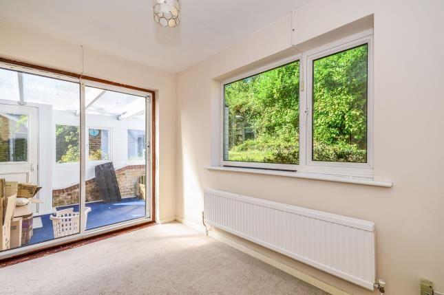 Bedroom 3 of Bassett, Southampton, Hampshire SO16