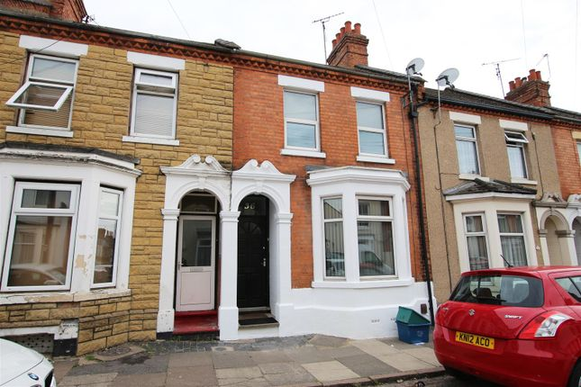 Thumbnail Property to rent in Whitworth Road, Abington, Northampton